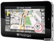 Prestigio GeoVision 4700 Navitel (PGPS4700CIS4SMNV) (Престижио)