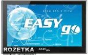 EasyGo 600b Навител