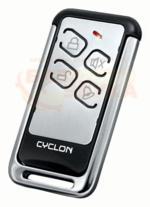 CYCLON 009