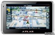 Atlas DV5 Навител