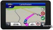 Garmin Nuvi 3490LT Aeroscan + карты Европы