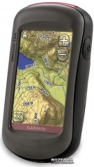 Garmin Oregon 450 НавЛюкс
