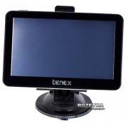 Tenex 50M HD Libelle + карты всего Мира + чехол