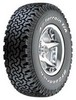BFGoodrich All Terrain 265/70 R 17 112/109