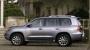 Lexus LX 570 Luxury