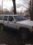 Jeep Cherokee (#750200)