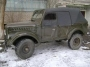 ГАЗ M-20 Победа