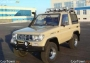 Toyota Land Cruiser 80 (#887448)