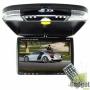 Мультимедийная DVD-система с 9-дюймовым ЖК-монитором с возможностью монтажа на крыше автомобиля