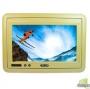 Автомобильный TFT LCD 7-дюймовый монитор для отд– (бронзовый)