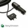 Auto chargers Original Sony-Ericsson CLA-60