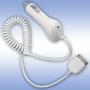 Автомобильное зарядное устройство для Apple iPhone 4