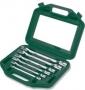 Набор карданных ключей 8-19 мм 6 предметов фирмы JONNESWAY Артикул W43A106S (47401)