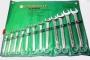 Набор ключей комбинированных 12 предметов фирмы JONNESWAY Артикул W26112SА (48140)