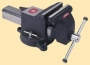 6540206 Тиски слесарные размер губ 152 мм фирмы FORCE Артикул 6540206