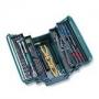 Ящик с инструментом JONNESWAY, 64предмета