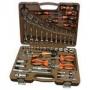 Универсальный набор инструмента OMBRA, 55 предметов