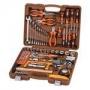 Универсальный набор инструмента OMBRA, 101 предметов