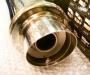 Глушитель прямоточный ProSport 90мм