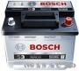 Bosch S3 70 Ач П+ 640 А