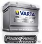 VARTA Silver Dynamic 52 Ач П+ 520 А