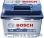 Bosch S4 Silver 44 Ач П+ 440 А