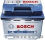 Bosch S4 Silver 60 Ач П+ 540 А