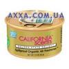 Ароматизатор Spillproof Organic Air Fresheners Золотая Калифорния