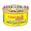 Ароматизатор Spillproof Organic Air Fresheners Лимон ла-Хойя