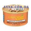 Ароматизатор Spillproof Organic Air Fresheners Апельсиновый цвет