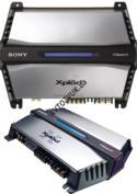 Sony XM-ZZR3301