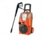 Минимойка Black&Decker PW 2500 SLX