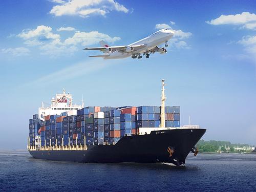 Доставка грузов из Китая: