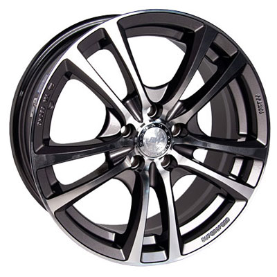 Racing Wheels H 346